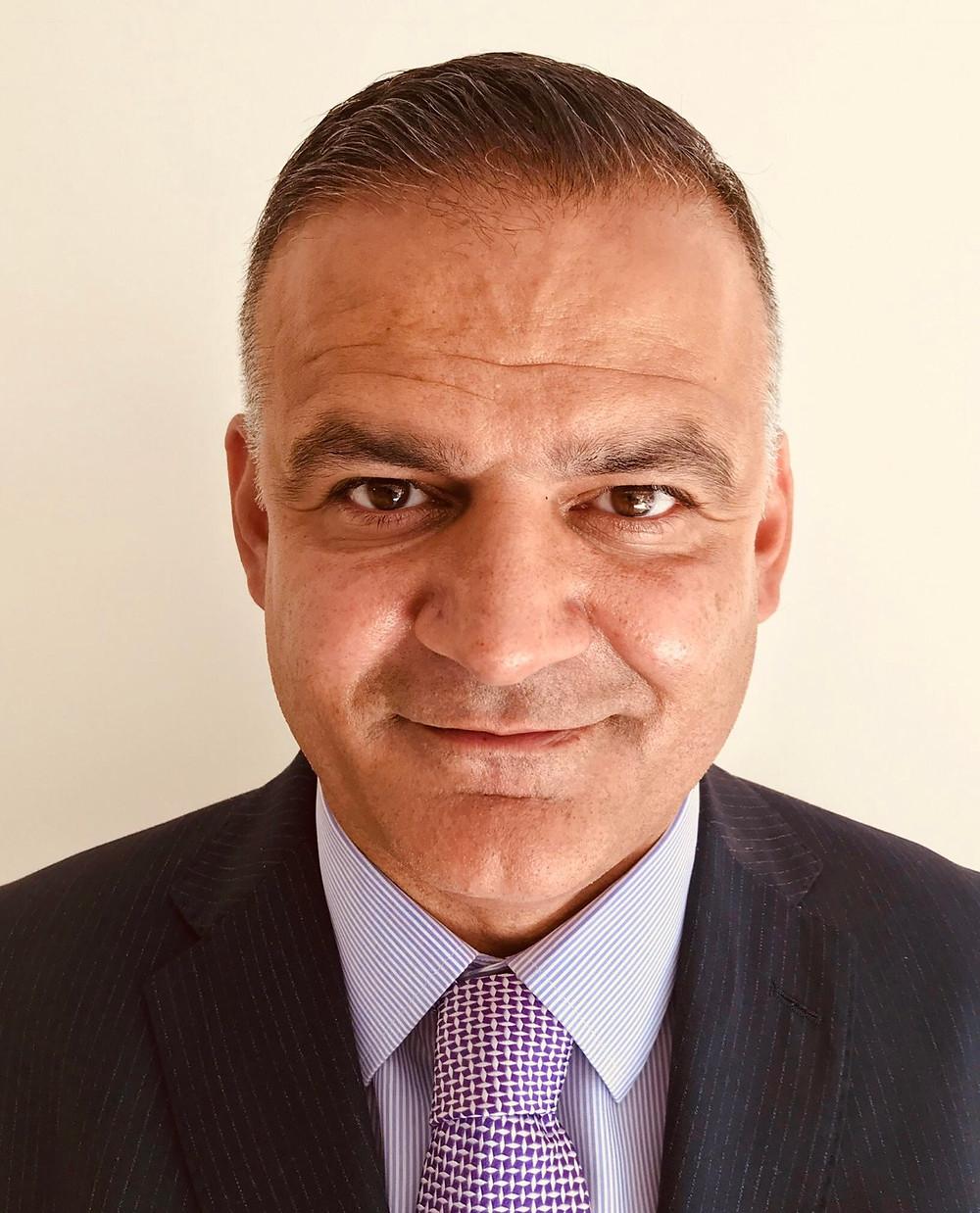 paul saroya equity release advisor