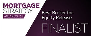 Mortgage Strategy Awards 2019