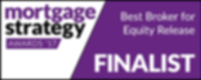 Mortgage Strategy Awards - Best Broker