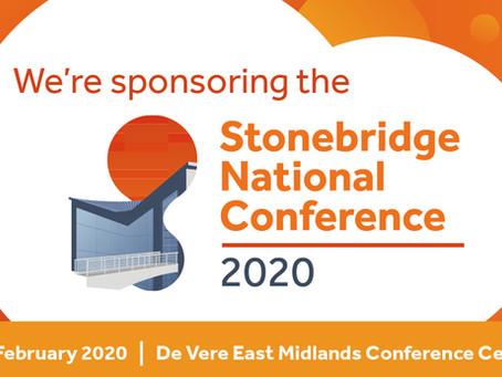 Stonebridge National Conference 2020