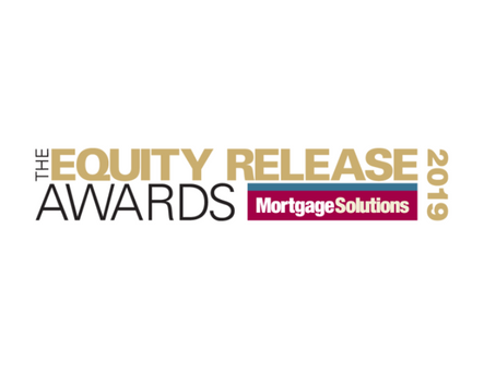 Equity Release Awards 2019