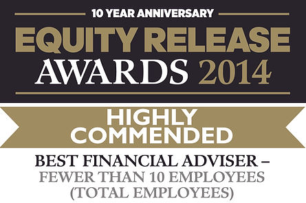 Equity Relase Awards