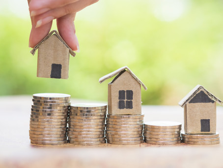Average Rates for Equity Release Falls Below Five Per Cent