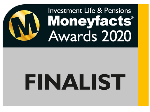 Viva Announced as an Investment Life & Pensions Moneyfacts Awards 2020 Finalist