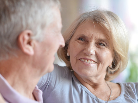 Demand For Later Life Planning Advice Grows