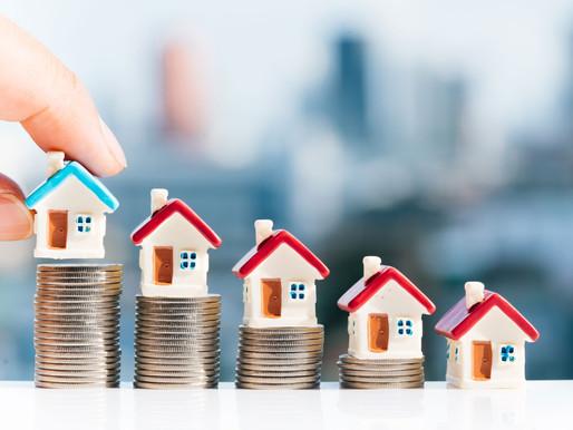 Interest Rates for Later Life Lending