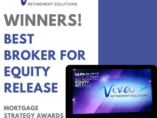Best Broker for Equity Release