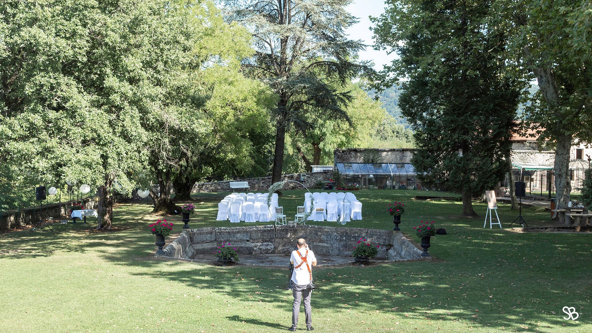 Photo du Château du Chapeau Cornu Stanislas Bukovski 008