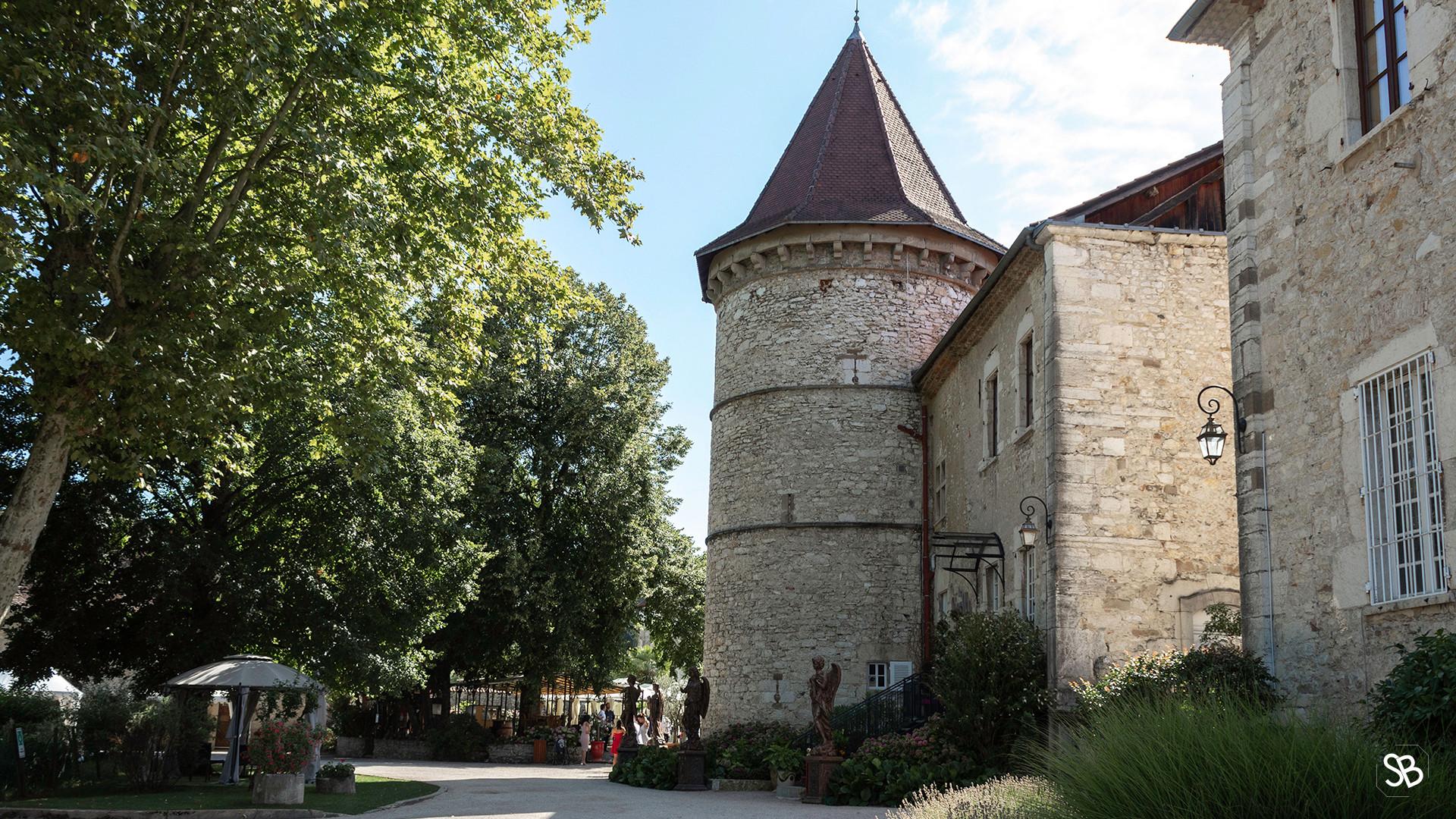 Photo du Château du Chapeau Cornu Stanislas Bukovski