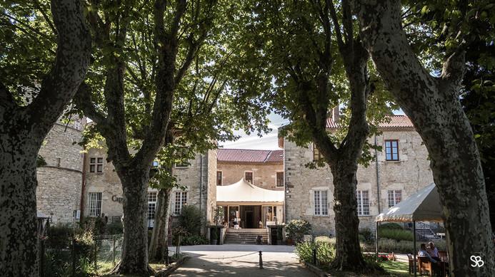Photo du Château du Chapeau Cornu Stanislas Bukovski 024