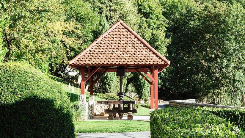 Photo du Château de Menthon Saint Bernard Stanislas Bukovski 037