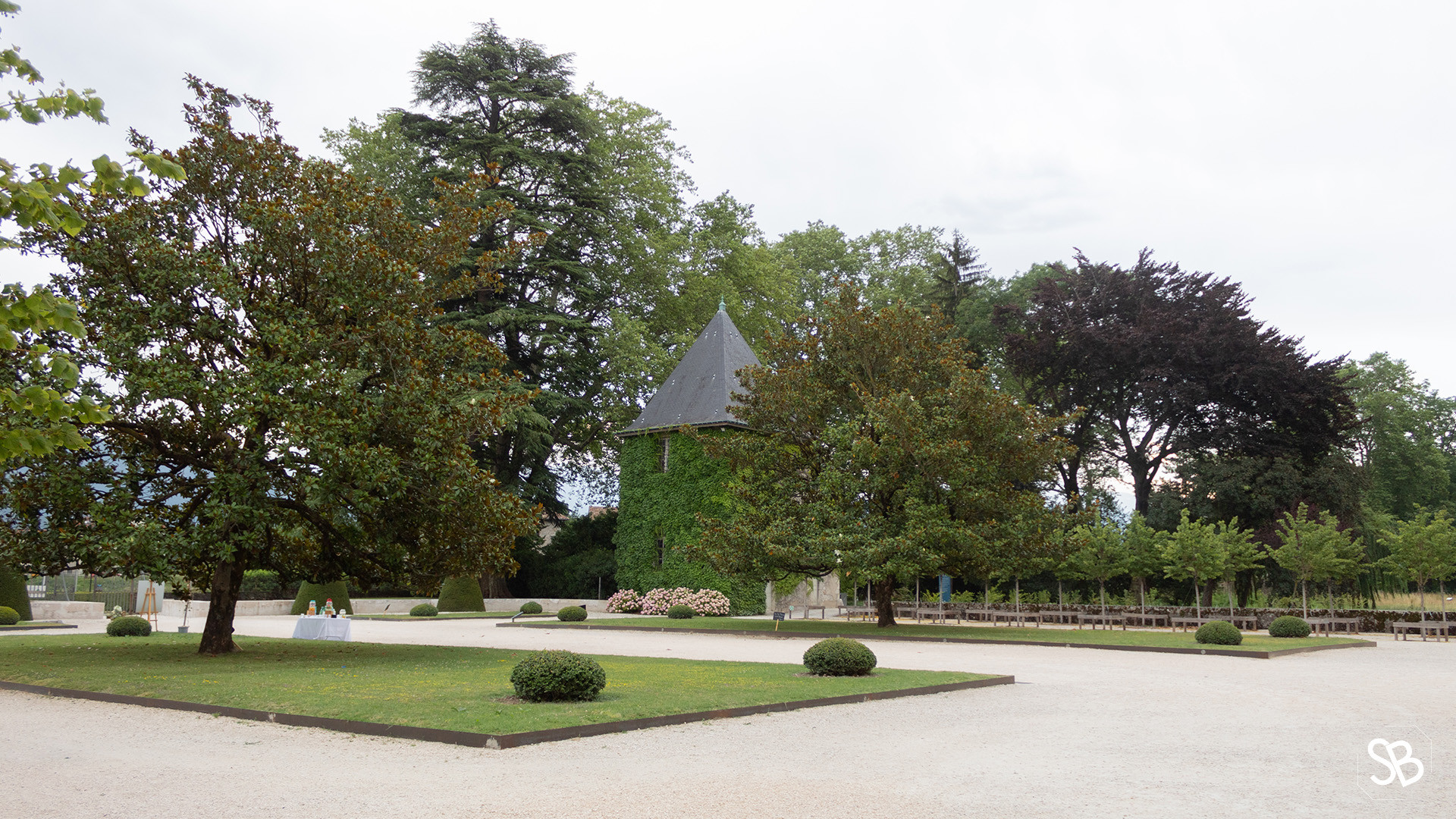 Photo du Château de Sassenage Stanislas Bukovski 009