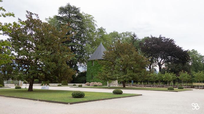 Photo du Château de Sassenage Stanislas Bukovski 009