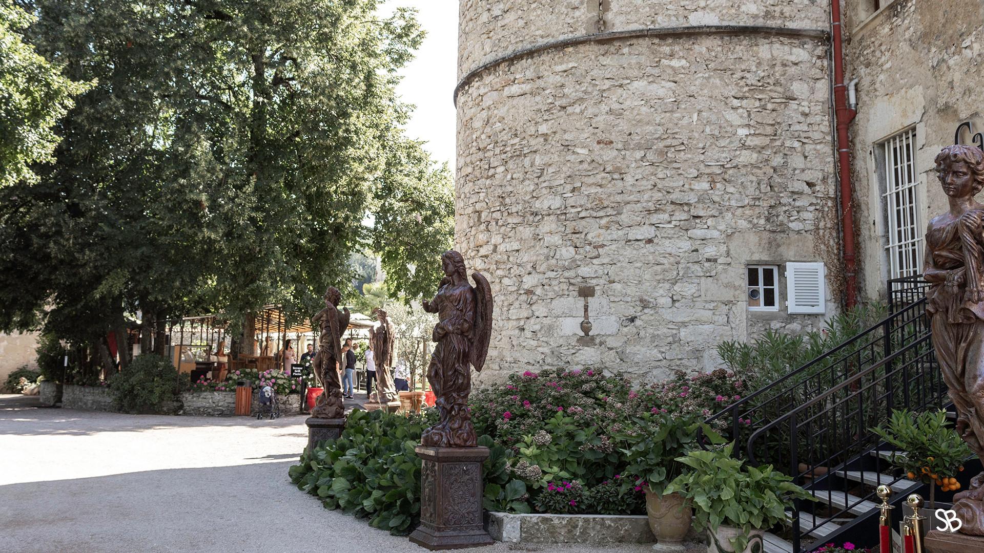 Photo du Château du Chapeau Cornu Stanislas Bukovski 025