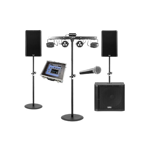 COFFRET DJ VIRTUEL SPLENDIDE