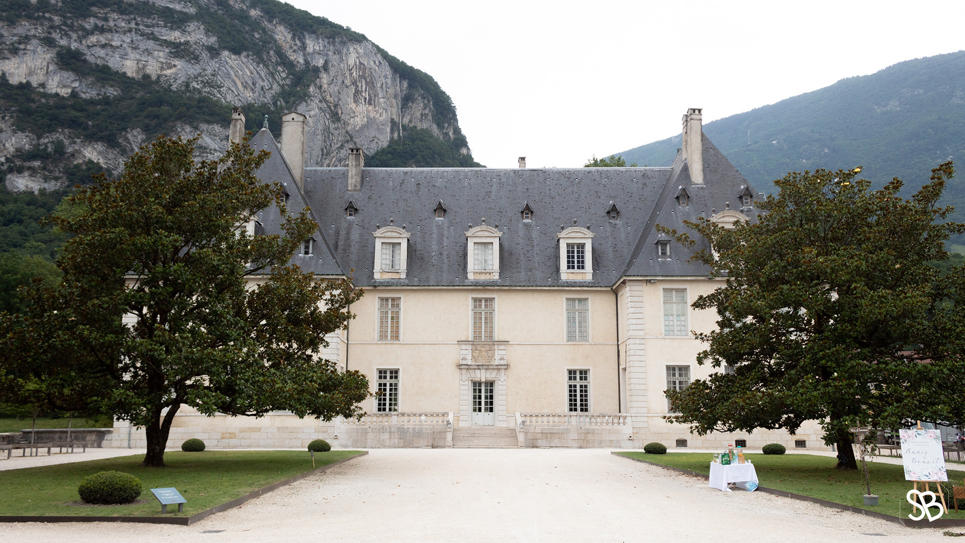 Photo du Château de Sassenage Stanislas Bukovski 006