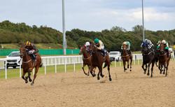 Lady Celia wins at Newcastle