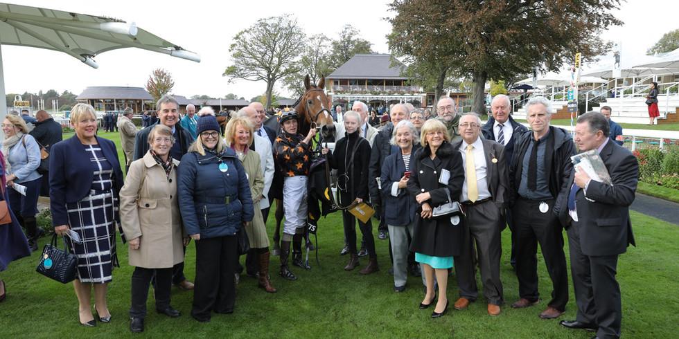 Members at York