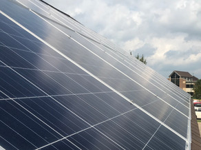 Solar Grant For Indiana Non-Profits