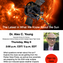 Solar Power & Space Weather