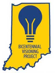 Lights for Indiana's Bicentennial Vision
