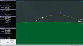 Moon Landing at 50