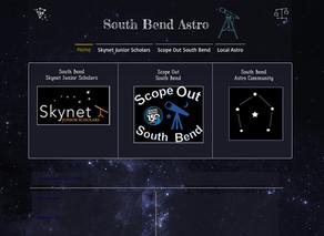 SouthBendAstro Debuts