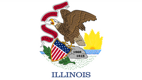 Illinois Bicentennial Star