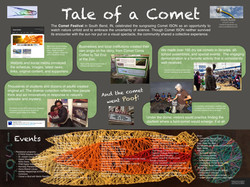 Comet Festival : poster.jpg