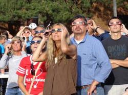Prep for 2017 Solar Eclipse