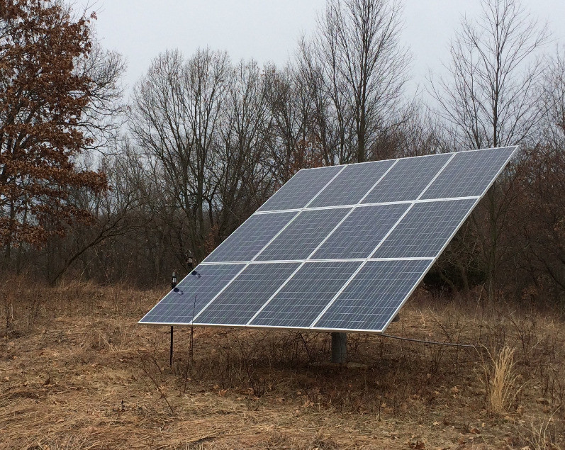 SB309 will discourage investment in solar energy generated by private solar panels.