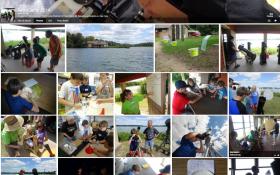2014 AstroCamp Recap