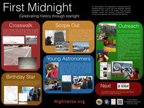2015 GLPA Poster: First Midnight