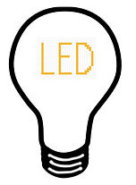 Care for Creation with LEDs