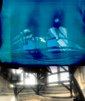 Bell Tower Solargraphs