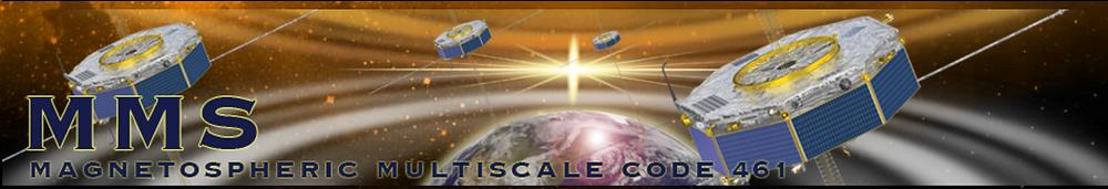 NASA MMS header