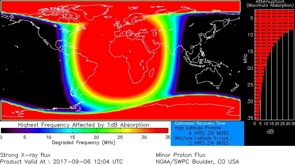 Blackout map; http://spaceweather.com/images2017/06sep17/blackoutmap.jpg?PHPSESSID=7uan17c0rtn9lnnnj8lriornj7