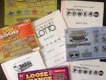 Lottery Tithe