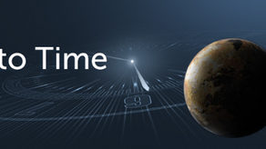 Timestamp: New Horizons at Pluto