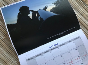 What To Do With That 2020 Calendar