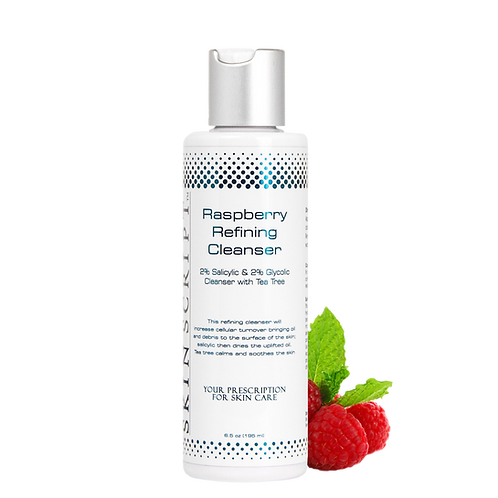 Raspberry Refining Cleanser - Trial Size