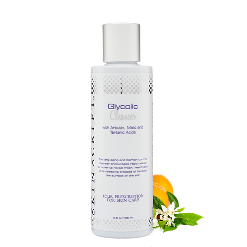 Glycolic Cleanser - Trial Size