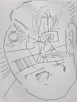 Interpresting Face Shapes