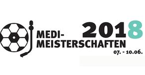 #NURLiebe MEDI-Medimeisterschaften 2018
