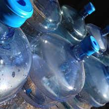 Refilling (LPG & Water)
