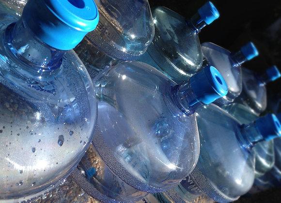 Розлив питьевой воды | финансовая модель бизнес плана