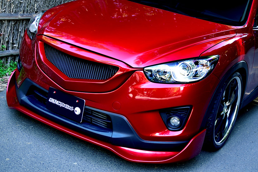 KRC MAZDA CX-5  Front Grill