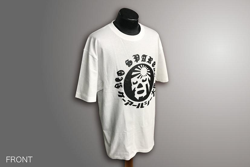 KRC Tシャツ (大日本マスク)ver.2