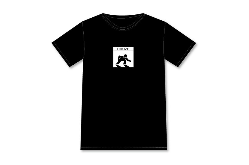 KRC douzo Tシャツ