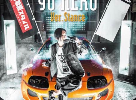 本日発売!! stance magazine #33   令和元年 第一弾! おかげさまでカバーカーは弊社 KRC スープラ!!